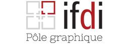IFDI Pôle Graphique